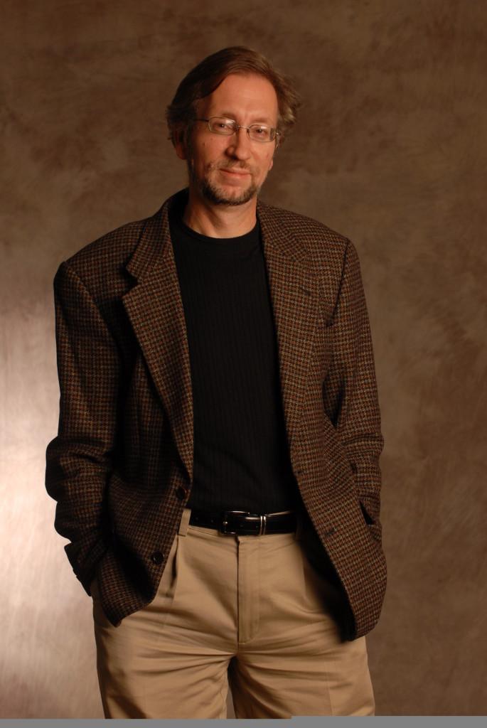 James vanHemert